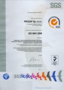 prozap-iso-cert-2008-pl